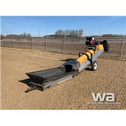 CONVEY-ALL SAND WIZARD 1418 TRANSFER AUGER