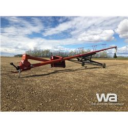 "WHEATHEART 10"" X 71 FT. SWING AUGER"