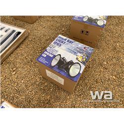 ENERGY PRO LIGHTING IP 65 LED 400W HIGH BAY LIGHT