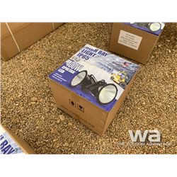 ENERGY PRO LIGHTING IP 65 LED 400W HIGH BAY LIGHT