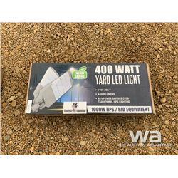 ENERGY PRO LIGHTING 400 W LED YARD LIGHT