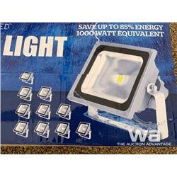 SOLIDFIRE LED 50W FLOOD LIGHT