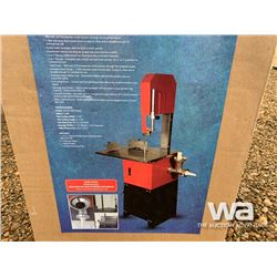 "(UNUSED) PRO SERIES 10"" 3/4 HP MEAT SAW & GRINDER"