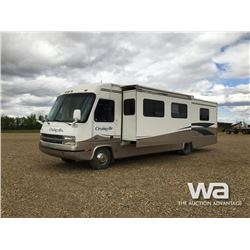 1999 GEORGIE BOY CRUISE AIR 35 FT. MOTORHOME