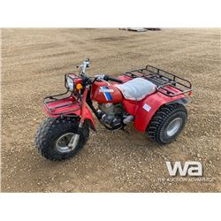 1984 HONDA BIG RED THREE WHEELER