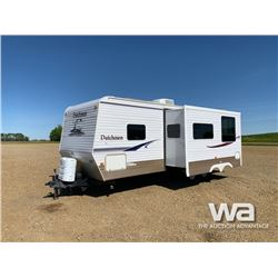 2008 DUTCHMAN TRAVEL TRAILER
