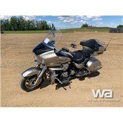 2009 KAWASAKI VULCAN 1700 TOURING MOTORCYCLE