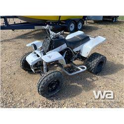 2000 YAMAHA BANSHEE 350CC ATV