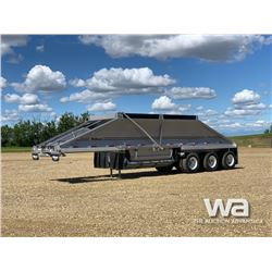 2020 MIDLAND MG38TC3000 TRIDEM CLAM DUMP TRAILER