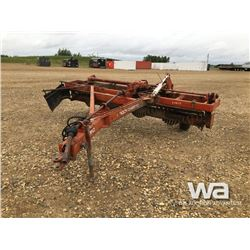 ROCK-O-MATIC TM12 ROCK WINDROWER