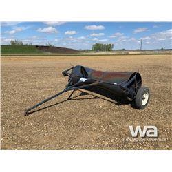 BUHLER C1000SR 10 FT. SWATH ROLLER