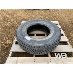 (1) FIRESTONE LT 245/75R16 TIRE