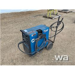 MILLERMATIC 251 WIRE FEED WELDER