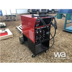 CENTURY 160 AMP WIRE FEED WELDER