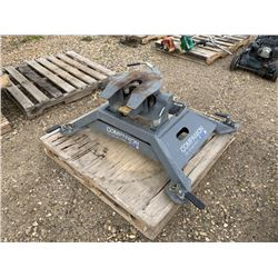 COMPANION 5TH WHEEL HITCH