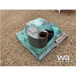 AIR TIGHT HEATER & TENT