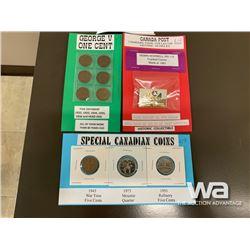 COINS & PIN