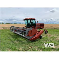 1998 CASE 8825HP SWATHER