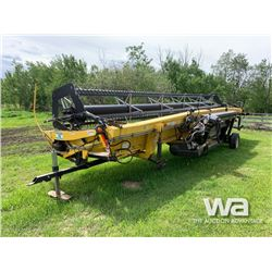 2005 HONEYBEE 94C 30 FT. DRAPER HEADER