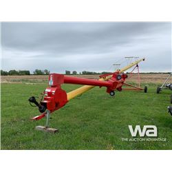 "WESTFIELD 10"" X 71 FT. SWING AUGER"