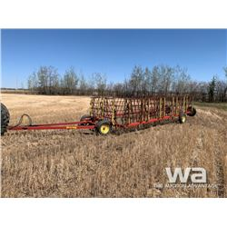 FARM KING 70 FT DIAMOND HARROWS