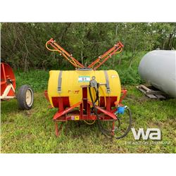 DEMCO 30 FT. 3 PT. SPRAYER