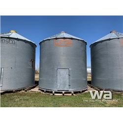 UFA 5 RING X 14 FT. GRAIN BIN