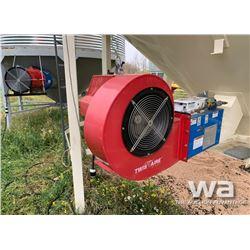 TWISTAIRE 5 HP AERATION FAN