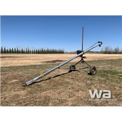 "MAYRATH 6"" X 25 FT. AUGER"