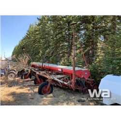 MELROE DISC SEED DRILL