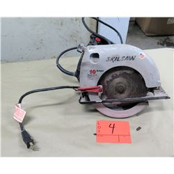 Skil Electric Circular Saw 2.4HP 10 Amp Model 5175