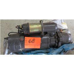 Engine Starter 188845