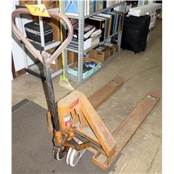 Rol-Lift Standard Pallet Jack Truck (Broken)