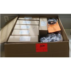 Carton Multiple ICASA Desktop Phones VVX300