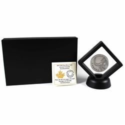 2017 $20 Ancient Canada - Ornithomimus Fine Silver Coin (TAX Exempt)