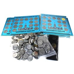 *Estate Lot of 300+ Canada Prime Minister Tokens with Some Holders from Shell Gas Stations.