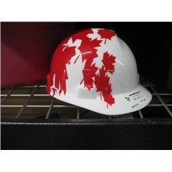 CANADA HARD HAT