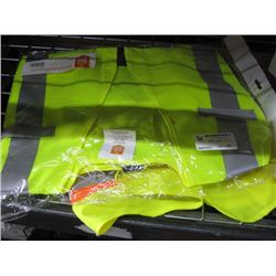 LARGE XL SAFETY VEST