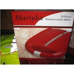 MARIYJA 24 PC COOKIE MAKER