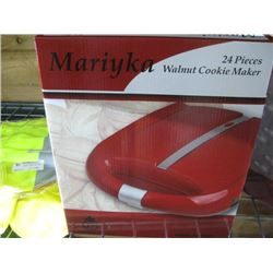 MARIYJA 24 PC COOKIE MAKER
