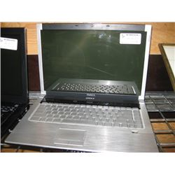 SILVER DELL LAPTOP AS-IS
