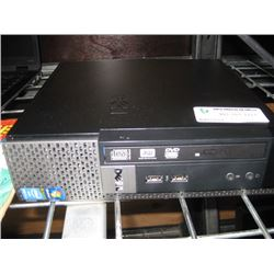 DELL OPTIPLEX 9020 CPU AS-IS
