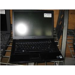 DELL LATITUDE E6400 LAPTOP AS-IS