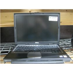 DELL LATITUDE D630 LAPTOP AS-IS