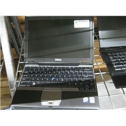 DELL LATITUDE D430 LAPTOP AS-IS