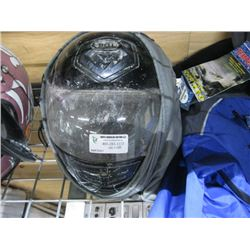 Medium BELL HELMET BLACK