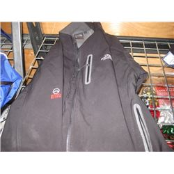 XL THE NORTH FACE JACKET BLACK