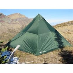 Lite Outdoors Stove and Tent