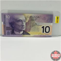 Canada $10 Bill 2003 (Jenkins/Dodge) BEN3378310