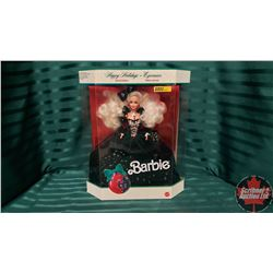 Barbie in Box : Happy Holidays Special Edition Esperance